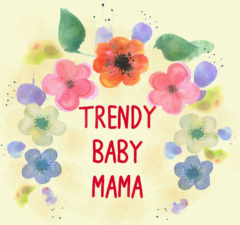 Trendy Baby Mama